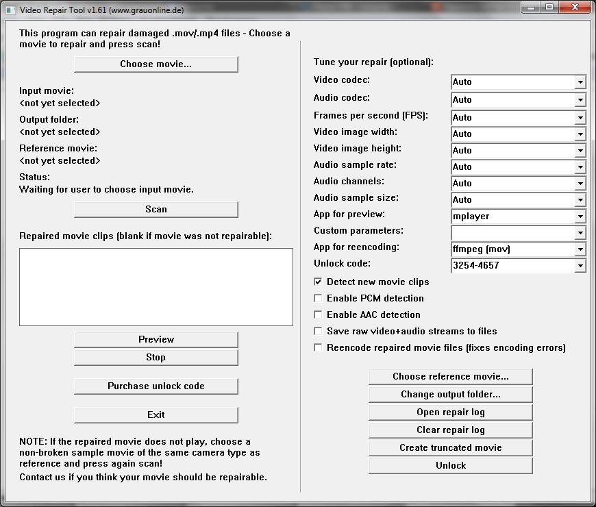 Программа для mp4