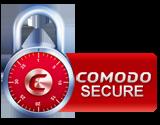 Защищено COMODO