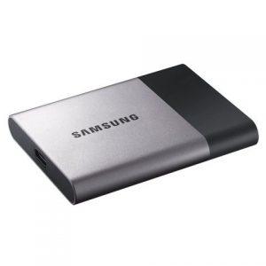 Портативный SSD Samsung T3